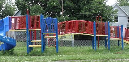 Schrader Canton Parks & Recreation