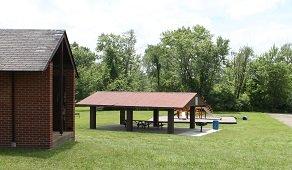 Albert Reiter Park Canton Parks & Rec