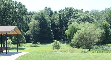 Arboretum Park Canton Parks & Rec