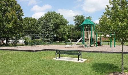 Bernard Park Canton Parks & Rec