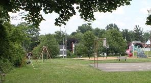 Brian C Roshong Memorial Park Canton Parks & Rec