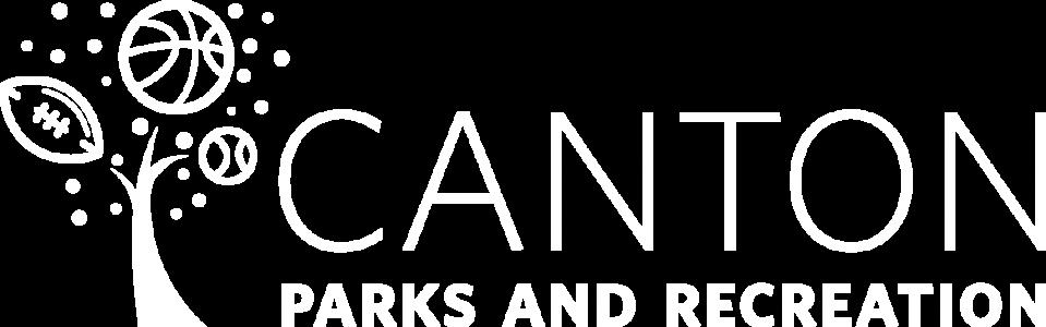 Canton Parks & Recreation Logo
