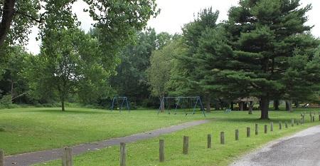 Crenshaw Park Canton Parks & Rec