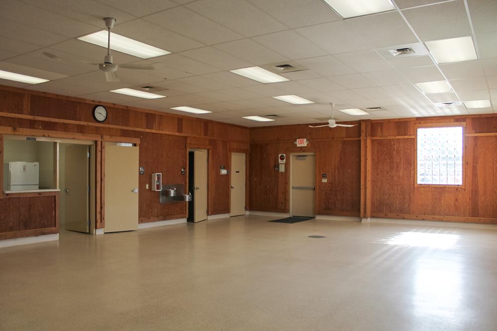 Garaux Inside 1 Canton Parks & Recreation