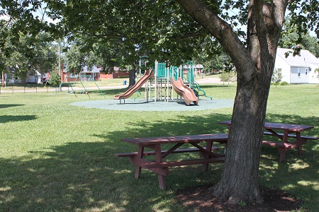 Lawrence Park Canton Parks & Rec