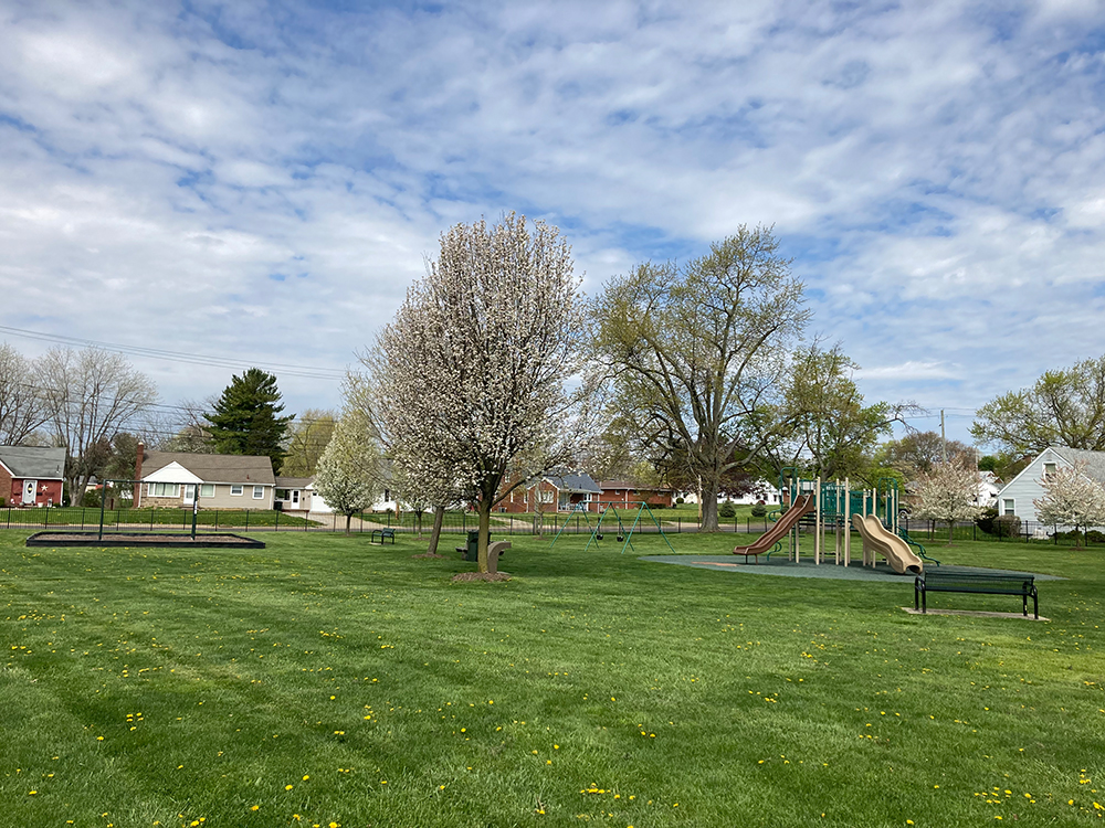 Lawrence Park Lawrence Park Canton Parks & Recreation