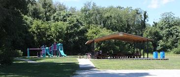 Mallonn Park Canton Parks & Rec