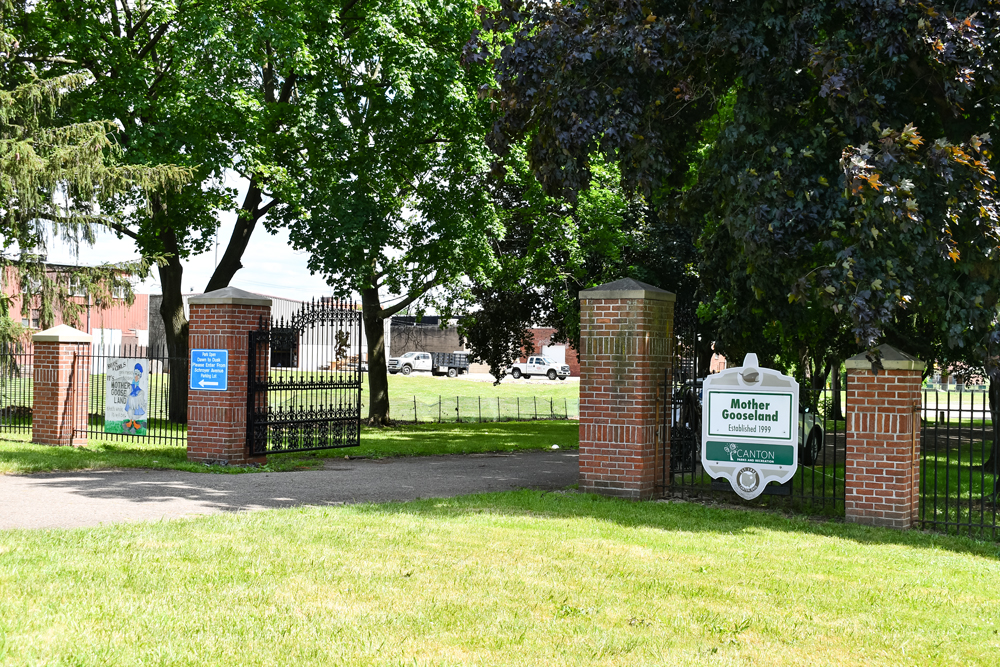 Mother Gooseland Canton Parks & Rec