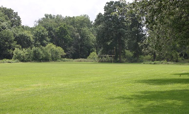Schreiber Park Canton Parks & Rec