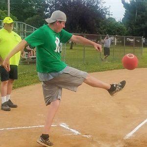 Adult Kickball Leagues Canton Parks & Recreation