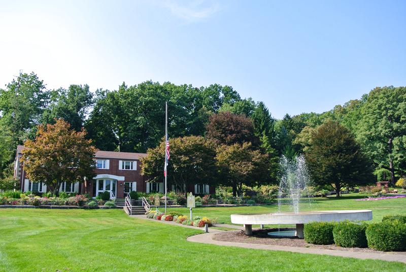 Canton Garden Center