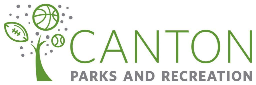 Canton Parks & Rec Logo Color
