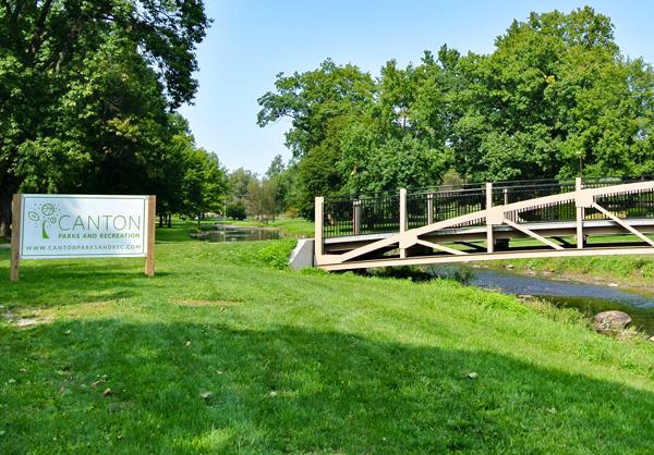 Contact Canton Parks & Recreation