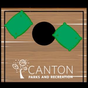 Cornhole League Canton Parks & Recreation