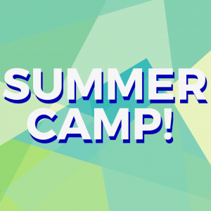 Summer Camp Canton Parks & Recreation