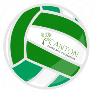 Volleyball League Canton Parks & Recreation