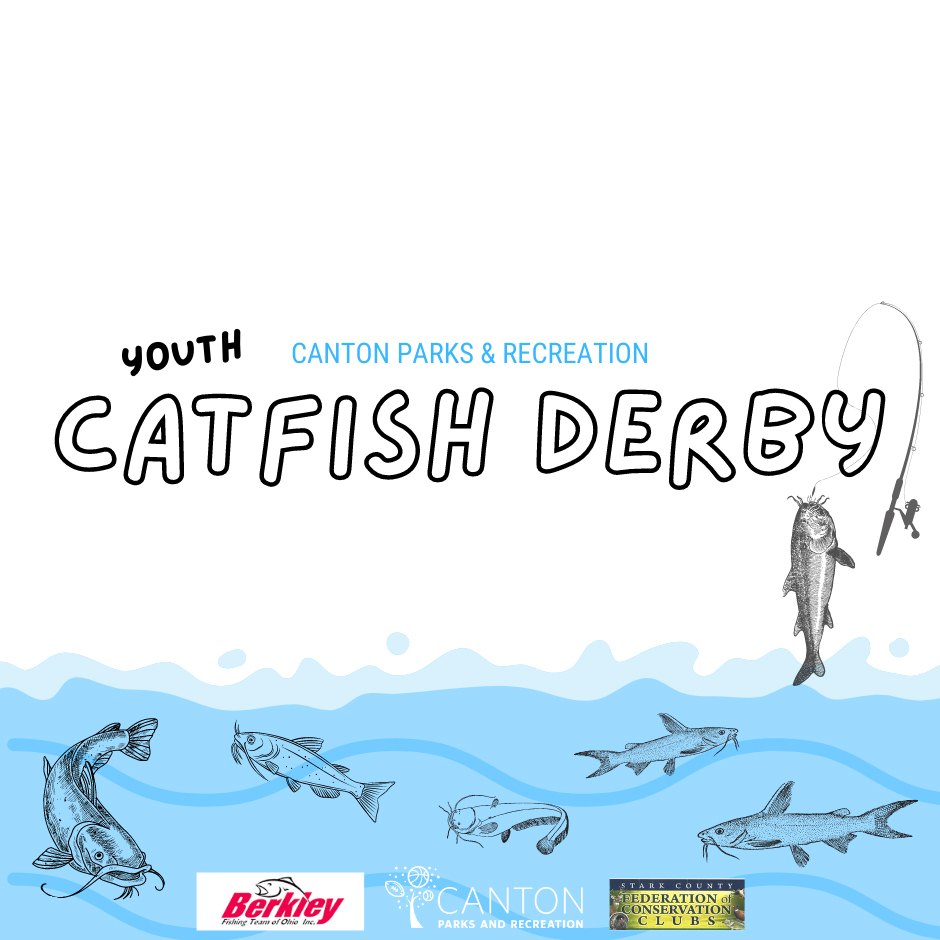 Youth Catfish Derby