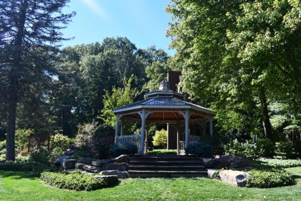 Canton Garden Center Capital Improvements Canton Parks & Recreation
