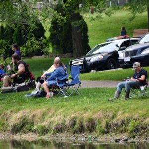 Fishing Derby Canton Parks & Rec
