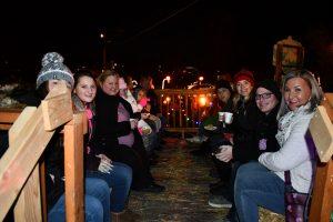 Holiday Hayrides Canton Parks & Rec