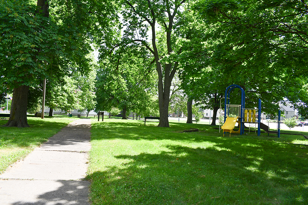 McKinley Park Canton Parks & Rec