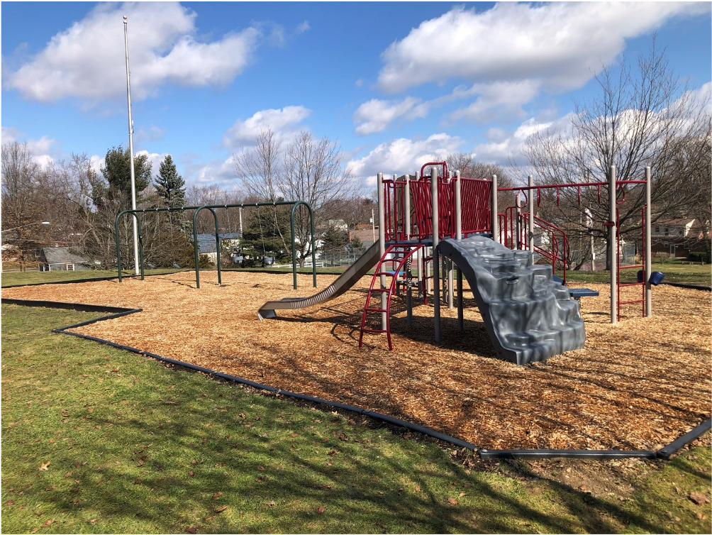 New Playsets Capital Campaign Canton Parks & Rec