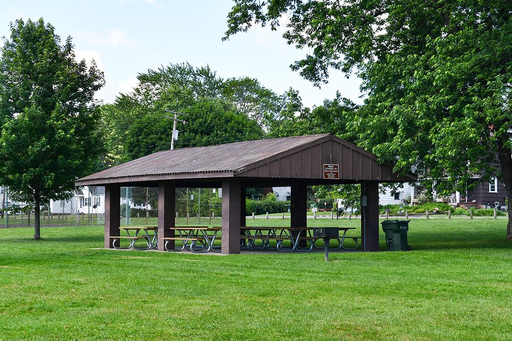 Schreiber Canton Parks & Rec