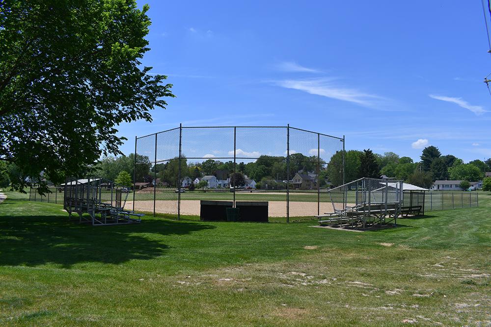 Schreiber East Canton Parks & Rec