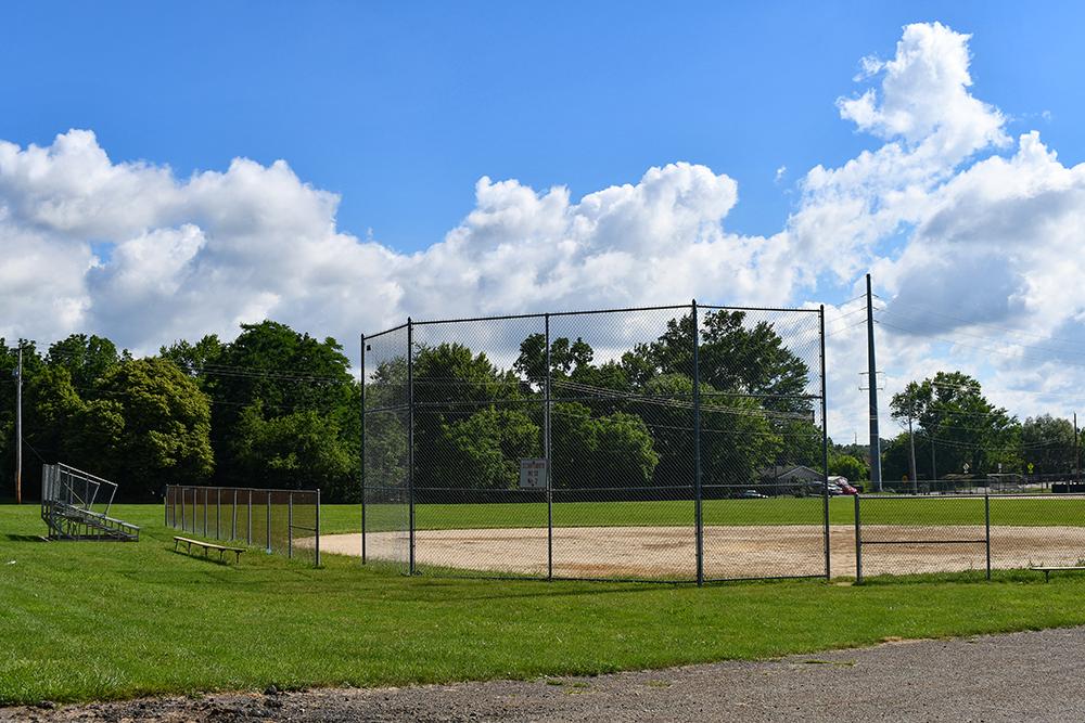 Schreiber West Canton Parks & Rec