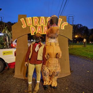 Trunk or Treat Canton Parks & Rec
