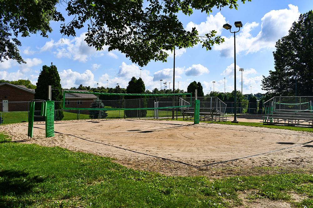 Weis Sand Court 2 Canton Parks & Recreation