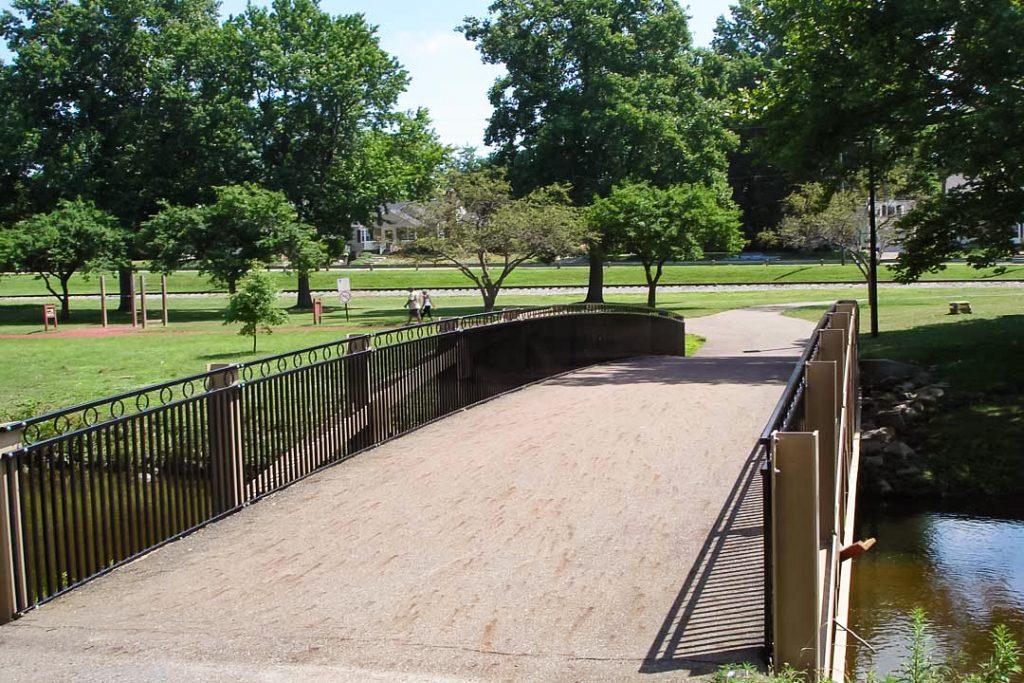 West Branch Trail Canton Parks & Rec
