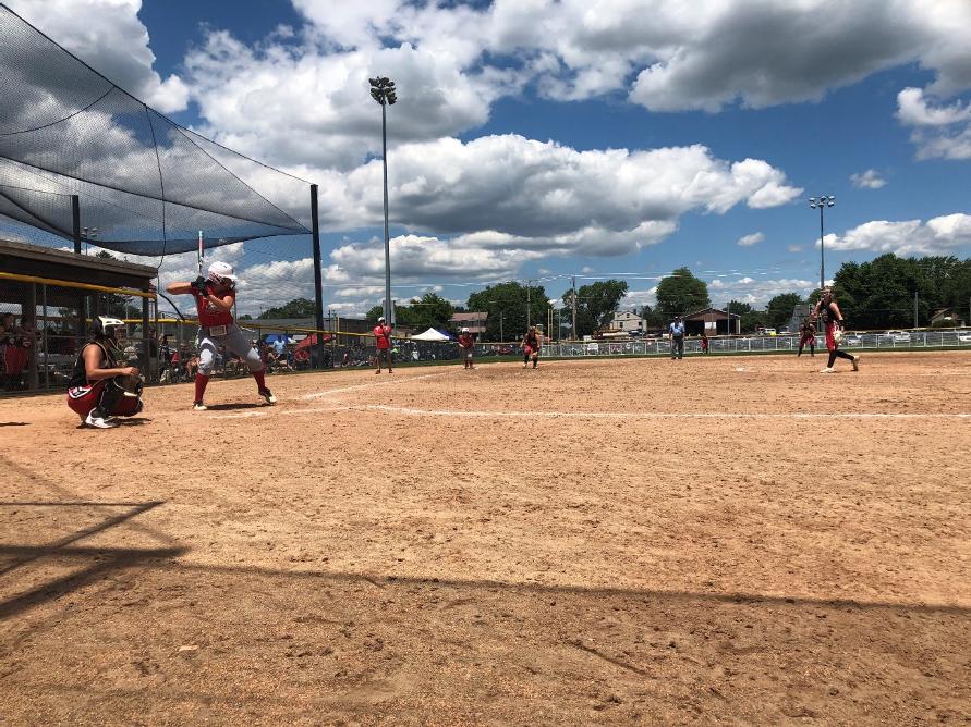 Willig Field Improvements Canton Parks & Rec