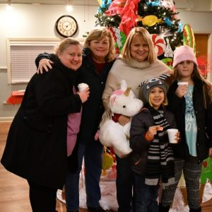 Holiday Canton Parks & Rec