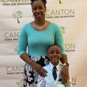 Mother Son Dance Canton Parks & Rec